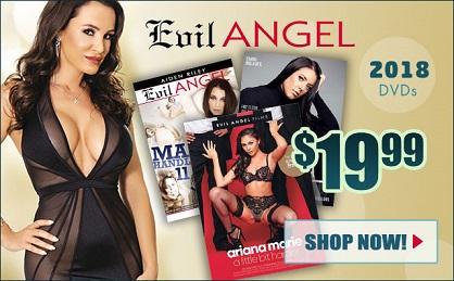 Online porno DVD Store