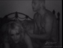 video Red sex district paris light hilton