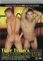 Tiger tyson and carmello sex scene
