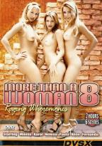 More Than A Woman # 8