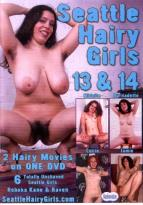 Hairy girls luna seattle