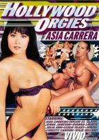 Hollywood orgies with asia carerra