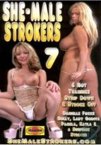 Shemale strokers 7 starring
