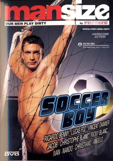 getalong gay dvd soccer boy