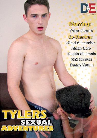 Tyler evans gay