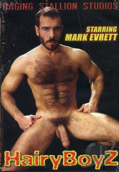 from Markus gay hairy dvd