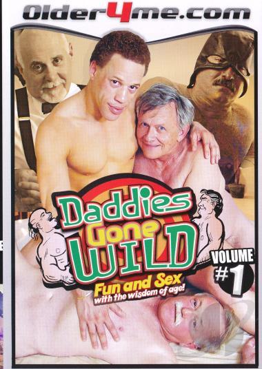 gay porn daddies gone wild
