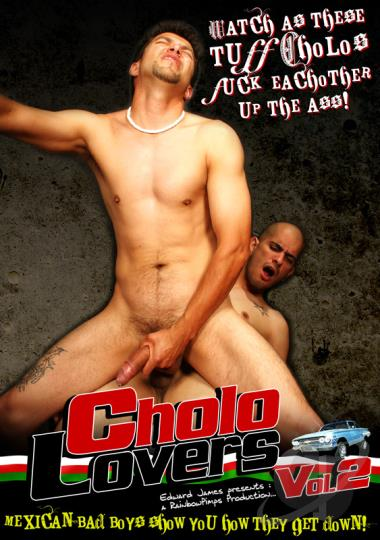 Gay cholo sex