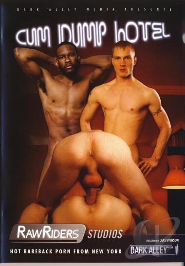 Gay Cum Dump