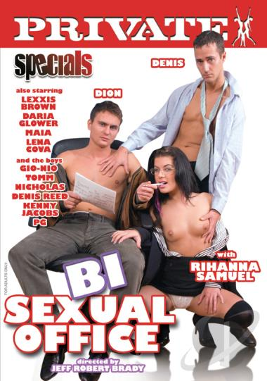 Bi Porn Dvd