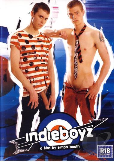 Indieboyz Mixed 5