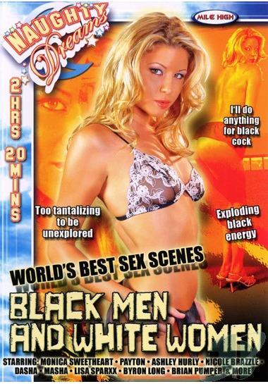 White men black women sex dvds