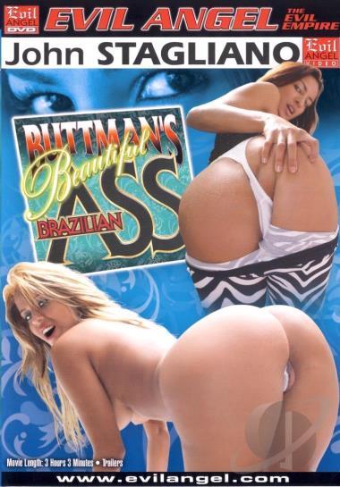 Buttman's Beautiful Brazilian Ass (2008)