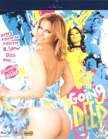 Going Deep (2008)