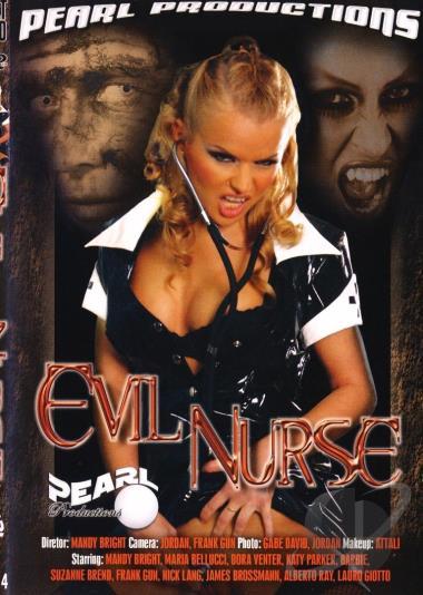 Порно с медсестрой на двд