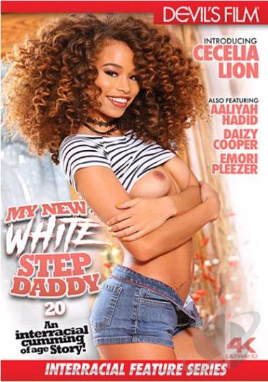 My New White Step Daddy # 20