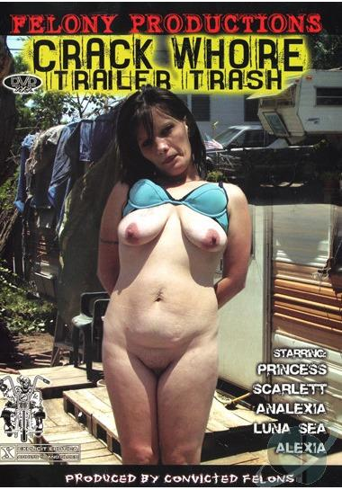 Trash horny trailer