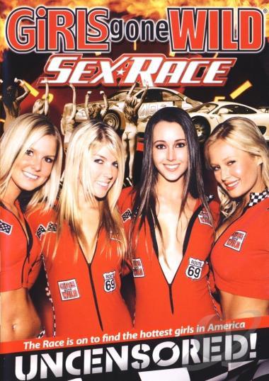 Girls Gone Wild: Sex Race (2008)