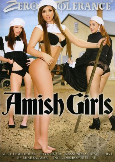 cheerleader spoof xxx Amish