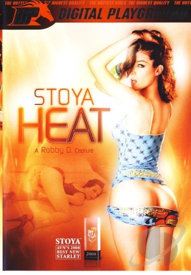 Stoya Heat (2008)