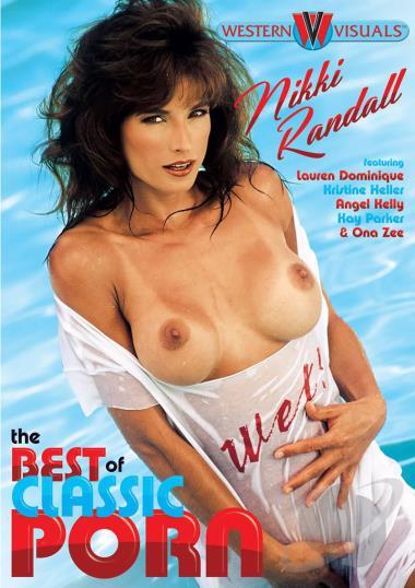 classic porn dvd