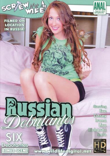 Porno girl russian debutantes