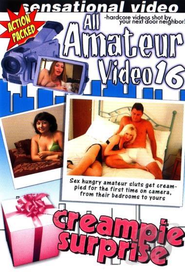 Creampie Surprise Dvd 33