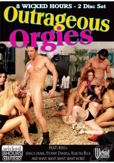 Orgies at wicked and toronto