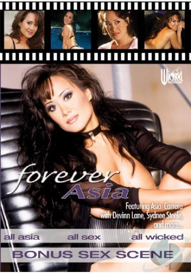 Forever Asia Carrera