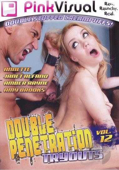 Double penetration tryouts cduniverse