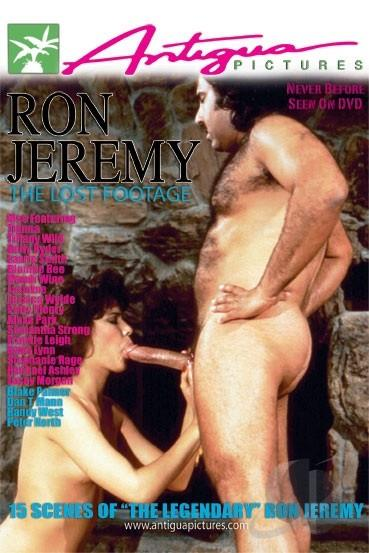 Ron Jeremy Vintage Porn