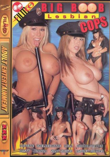 Police officer gianna michaels big boobs pornstars tits