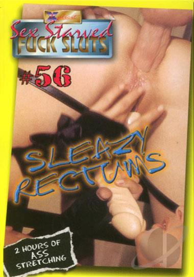 Sex starved fuck sluts dvd 10