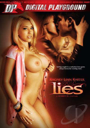 Kagney Linn Karter Lies (2009)