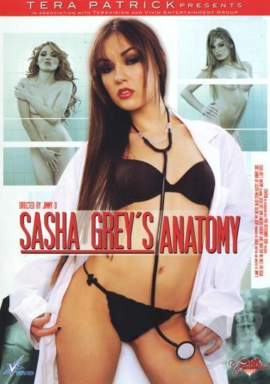 Sasha Grey's Anatomy (2007)