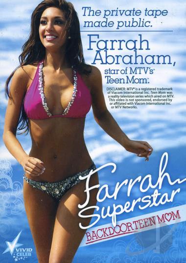 Farrah Superstar: Backdoor Teen Mom