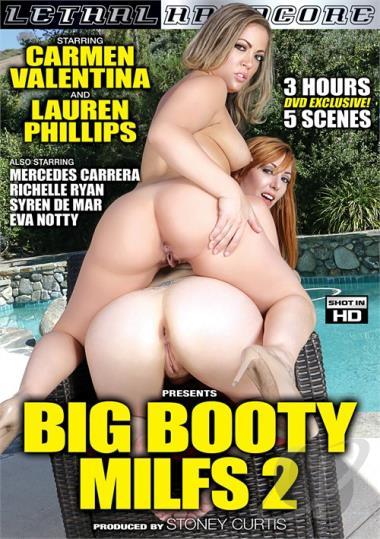 Big Booty MILFs 2