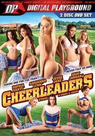 Cheerleaders (2007)