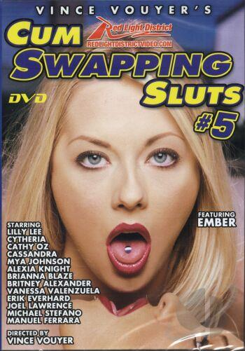 Cum swapping dvds for sale