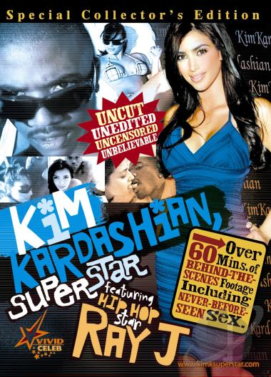 Kim Kardashian Superstar