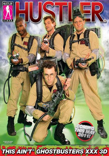 This Ain't Ghostbusters