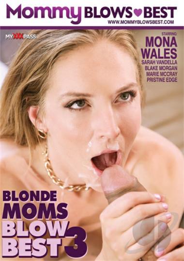Blonde Moms Blow Best # 3
