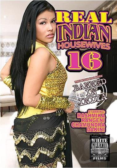 Real indian housewives