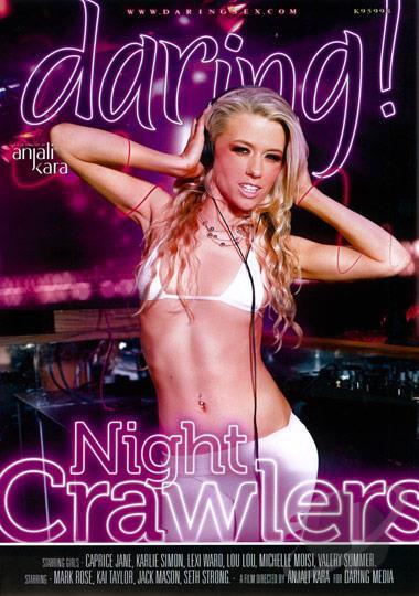Night Crawlers (2011)