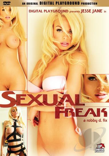 Sexual Freak (2006)