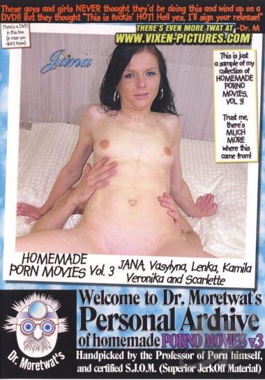 porn Home dvds made