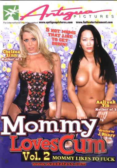 Necessary mommy loves cock 5 dvd pity