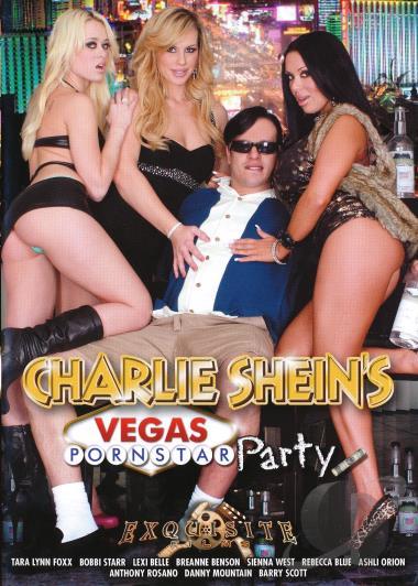 Порно вечеринка в ласвегасе