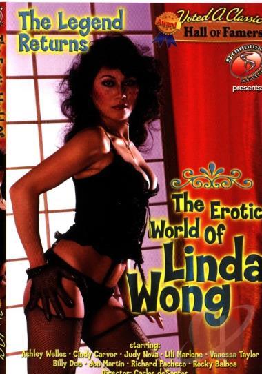 Linda Wong Porn Older -