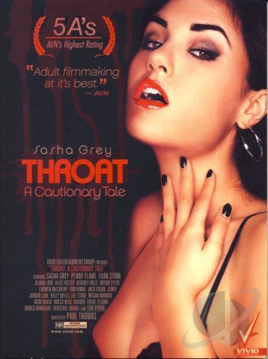 Throat: A Cautionary Tale (2008)